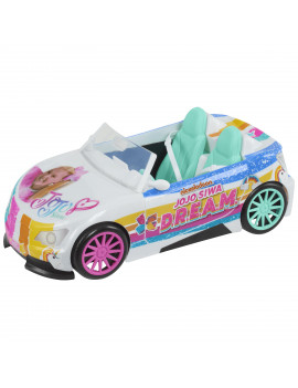 JoJos DREAM Car