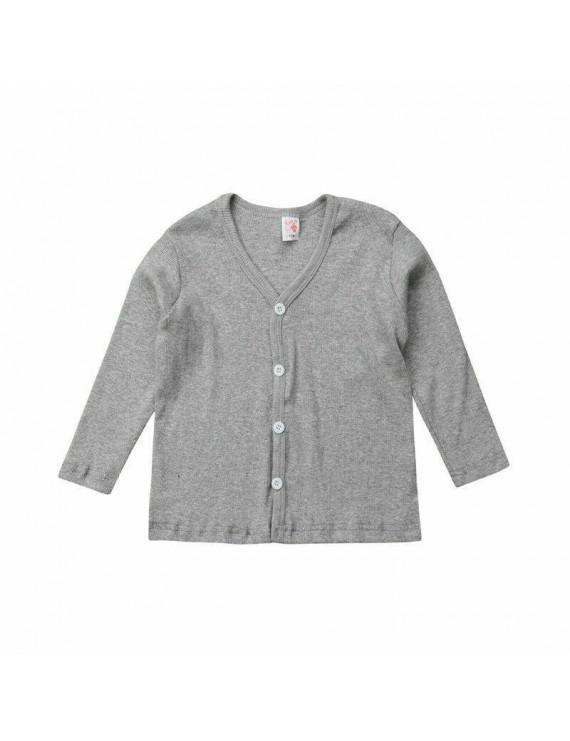 Pudcoco Toddler Kids Baby Boy Girl Knitted Sweater Cardigan Coat Top Outwear