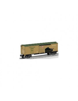 Lionel 6-29994 O USA/ US Army Boxcar