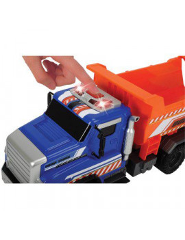 AF MIGHTY TRUCK DUMP TRUCK