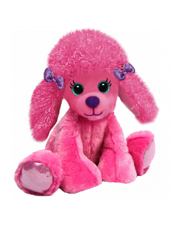 "First and Main 7"" Gal Pals Plush, Polly Poodle"