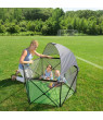 Summer Infant Pop 'N Play Canopy