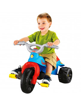 Fisher-Price Thomas & Friends, Thomas Tough Trike with Storage