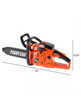 Outdoor Power Tool for Pretend Play by Hey! Play!