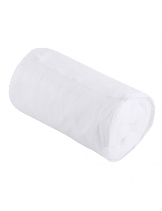 HERCHR Disposable Diaper Liner, 100PCS/Roll Disposable Cloth Baby Nappy Liner Covers Soft Diaper Pad Insert, Diaper Liner