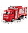 Outtop Engineering Toy Mining Car Truck Children's Birthday Gift Fire Rescue
