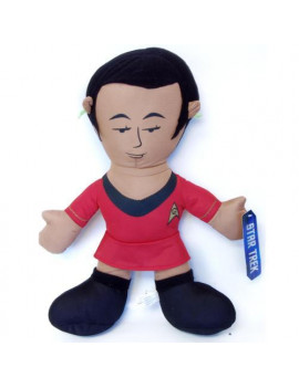 "Star Trek 14"" Plush Uhura"
