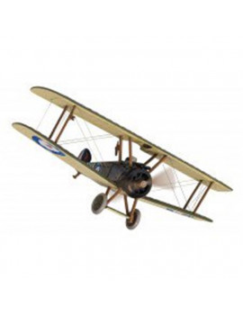 1 isto 72 RAF Sopwith Camel F1 Model Airplane