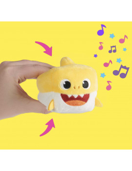 Baby Shark - Baby Shark Official Song Cube - Pinkfong