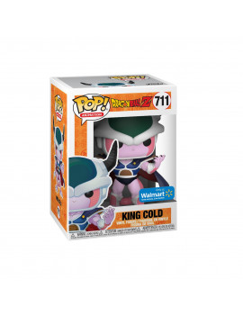 Funko POP! Animation: DBZ S7 - King Cold - Walmart Exclusive