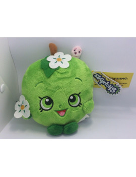 "Plush - Shopkins - Apple Blossom 8"" Soft Doll Toys New 149785"