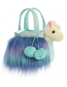 "Aurora - Pet Carrier - 7"" Furries Twilight"