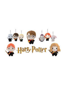 Harry Potter Wizarding World 8in. Plush Charms