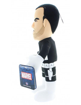 Bleacher Creatures Marvel:marvel Universe-punisher 10 in Plush