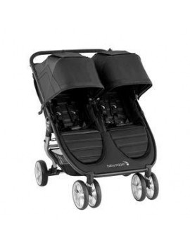 Baby Jogger - City Mini 2 Double Stroller, Jet