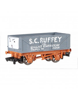 Bachmann Trains HO Scale Thomas & Friends S.C. Ruffey Train