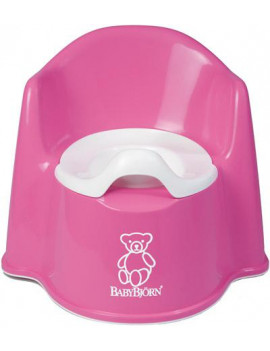 BabyBjorn Potty Chair