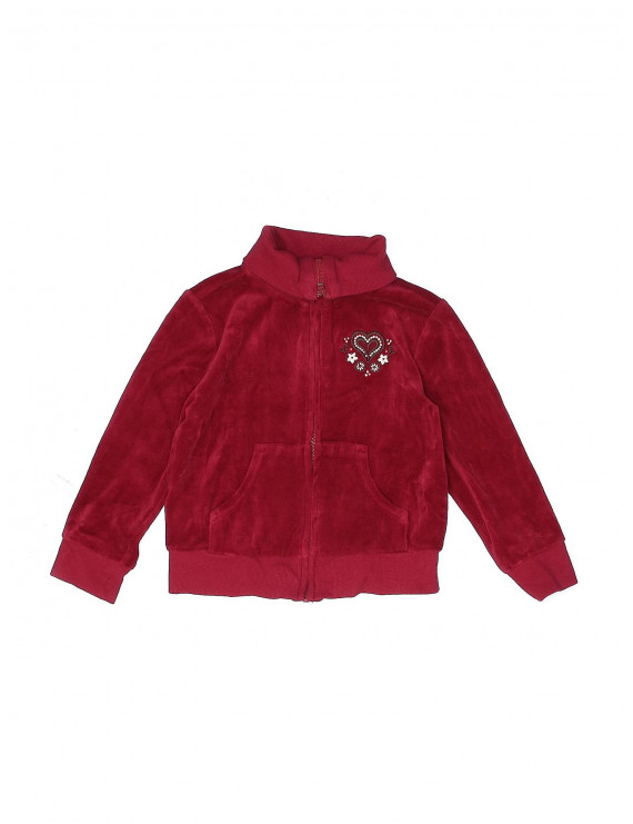 Pre-Owned Gymboree Girl's Size 3 Jacket