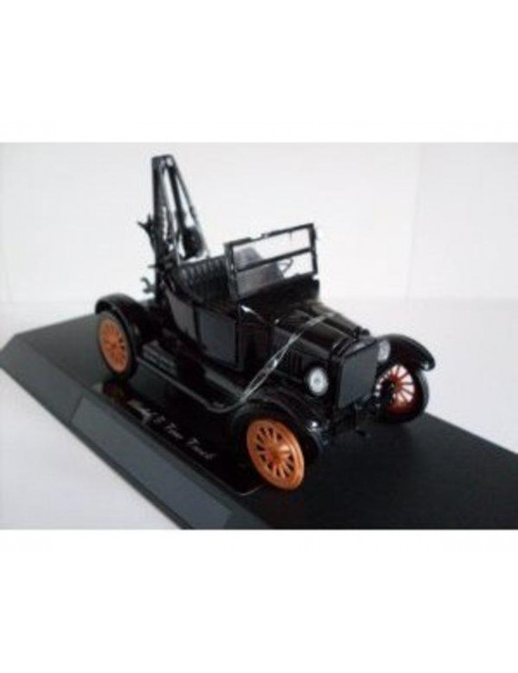 1923 Ford Model T Tow Truck 1:32 Scale by Newray Multi-Colored