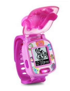 LeapFrog Blues Clues and You! Magenta Learning Watch for Preschoolers
