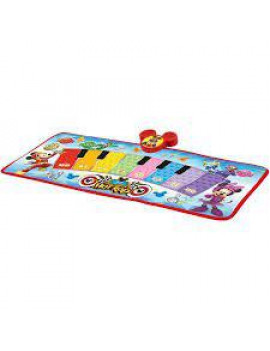 Disney Mickey Mouse Music Mat with 3 modes