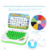 Children Learning Machine with Mouse Computer Learning Education Machine Tablet Toy Gift Random Color