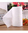 Mgaxyff Diaper Liner, Nappy Liner,100PCS/Roll Disposable Cloth Baby Nappy Liner Covers Soft Diaper Pad Insert