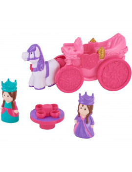 Kid Connection Princess Carriage Play Set