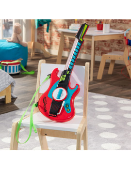 KidKraft Lil' Symphony Electric Guitar