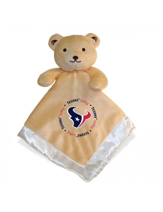 NFL Houston Texans Security Bear