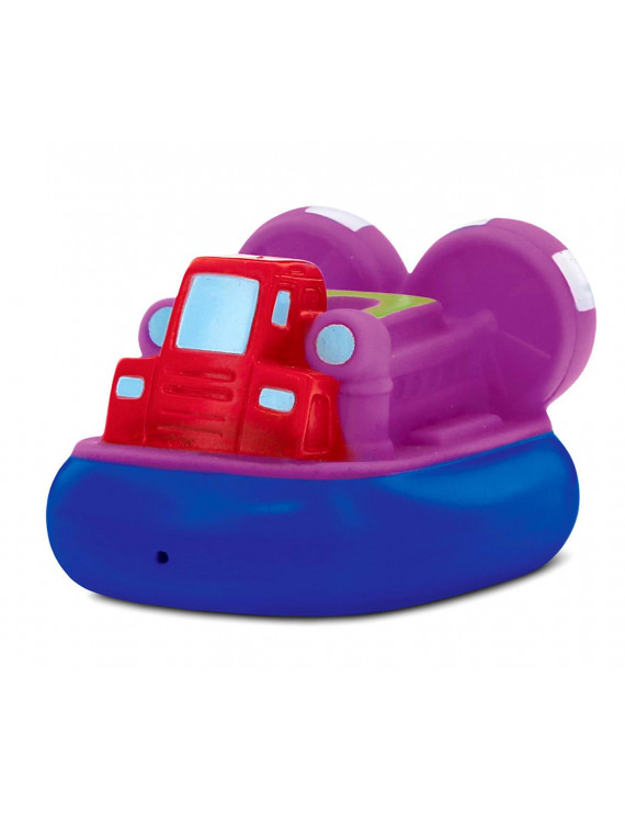 squirter bath toy airboat