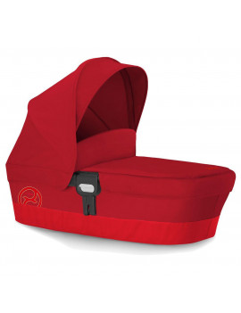 Cybex Carry Cot M - Hot & Spicy