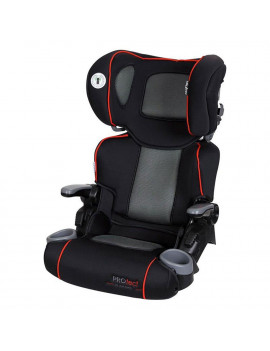 Baby Trend PROtect Yumi Folding High Back Booster Car Seat, Titan