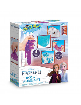 Disney Frozen II Mix and Match Pre-Made Slime