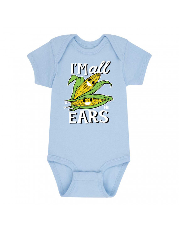 I'm All Ears - Baby One Piece