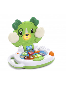 LeapFrog My Peek-a-Boo LapPup, Scout, Learning Toy for Baby Toddler