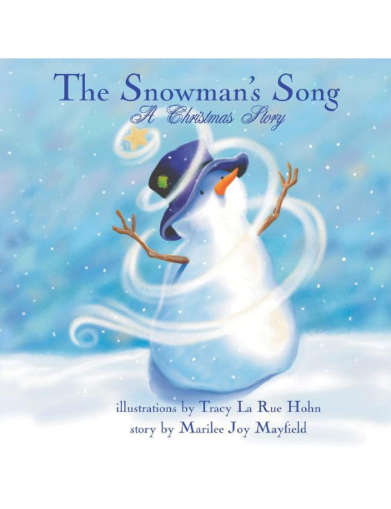The Snowman's Song (Paperback)