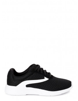 Athletic Works Mesh Athletic Sneakers (Little Boys & Big Boys)
