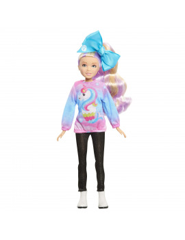 JoJo Siwa Fashion Doll, Vlogger, 10-Inch doll, Ages 3+