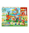 LeapFrog LeapBuilders ABC Smart House Learning Blocks Toy for Kids