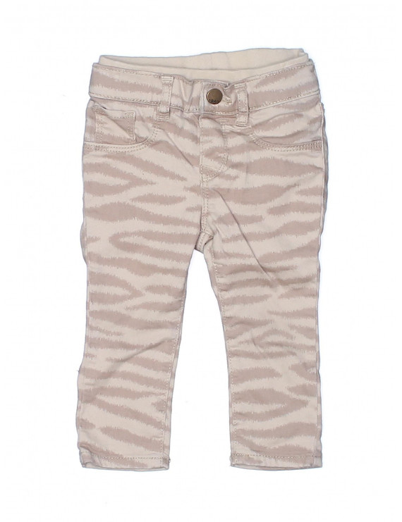 Pre-Owned Baby Gap Girl's Size 12-18 Mo Jeggings