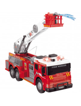 "Dickie Toys International 24"" Fire Brigade"
