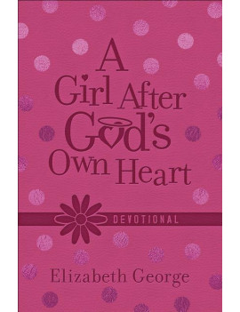 A Girl After God's Own Heart(r) Devotional (Other)
