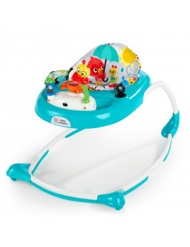 Baby Einstein Sky Explorers Walker with Wheels and Activity Center, Ages 6 months +