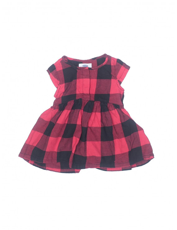 Pre-Owned Old Navy Girl's Size 12-18 Mo Dress