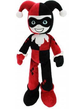 Justice League Harley Quinn Plush Character