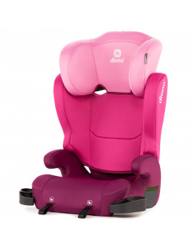Diono Cambria 2 High Back Booster - Pink