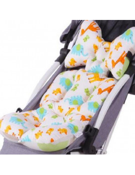 Baby Stroller Cushions Umbrella Carts Cushions Thickened Cotton Pad,1pcs