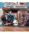 Step2 Big Builders Pro Workshop Play Work Bench with Play Tool Set