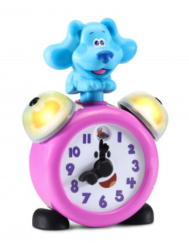 LeapFrog Blues Clues and You! Tickety Tock Play and Learn Clock